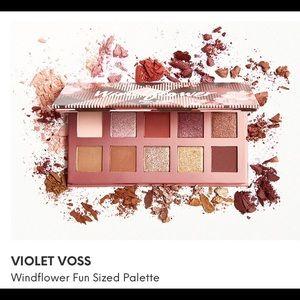 Violet Voss Windflower eyeshadow palette